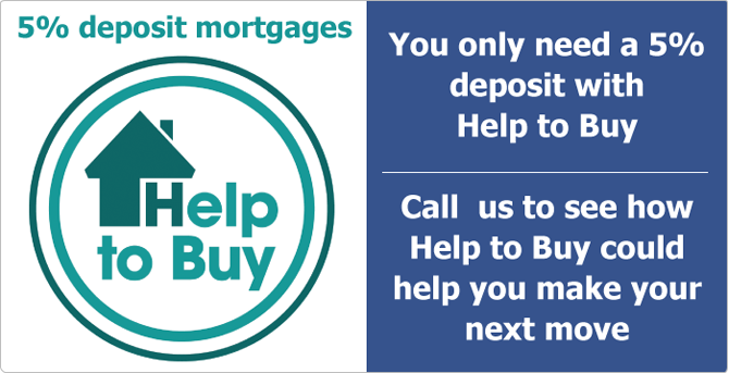 Alba Property Mortgages | Help to Buy